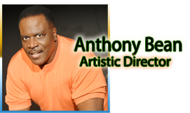 Anthony Bean